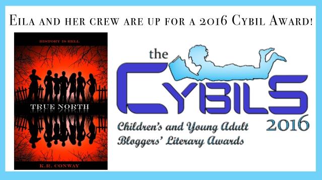 cybil-nominee