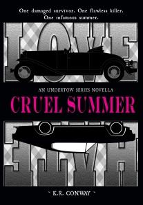CRUEL SUMMER digital cover for goodreads