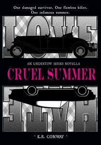 CRUEL SUMMER digital cover for goodreads