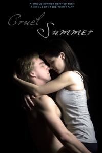 CRUEL SUMMER final cover
