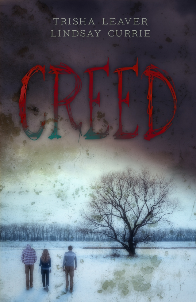 Creed final cover