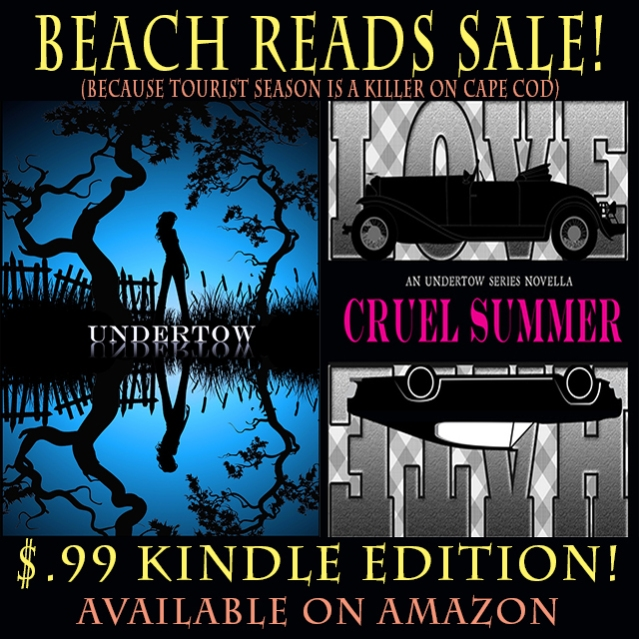 beach reads sale
