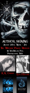 whydah signing