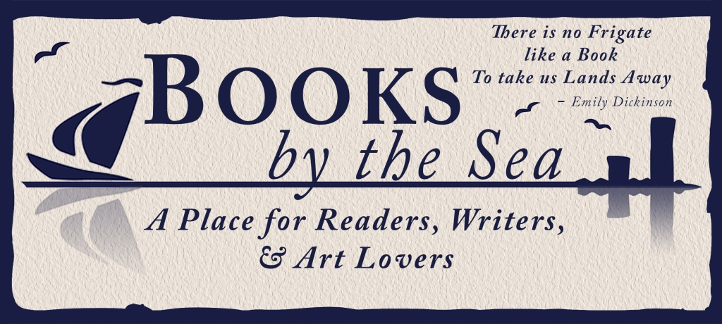 Books By the sea header 1