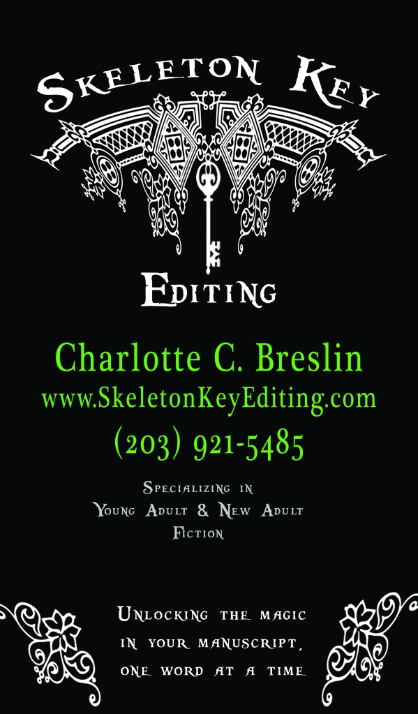 skeleton key editing