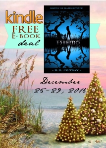 undertow-free-kindle-deal